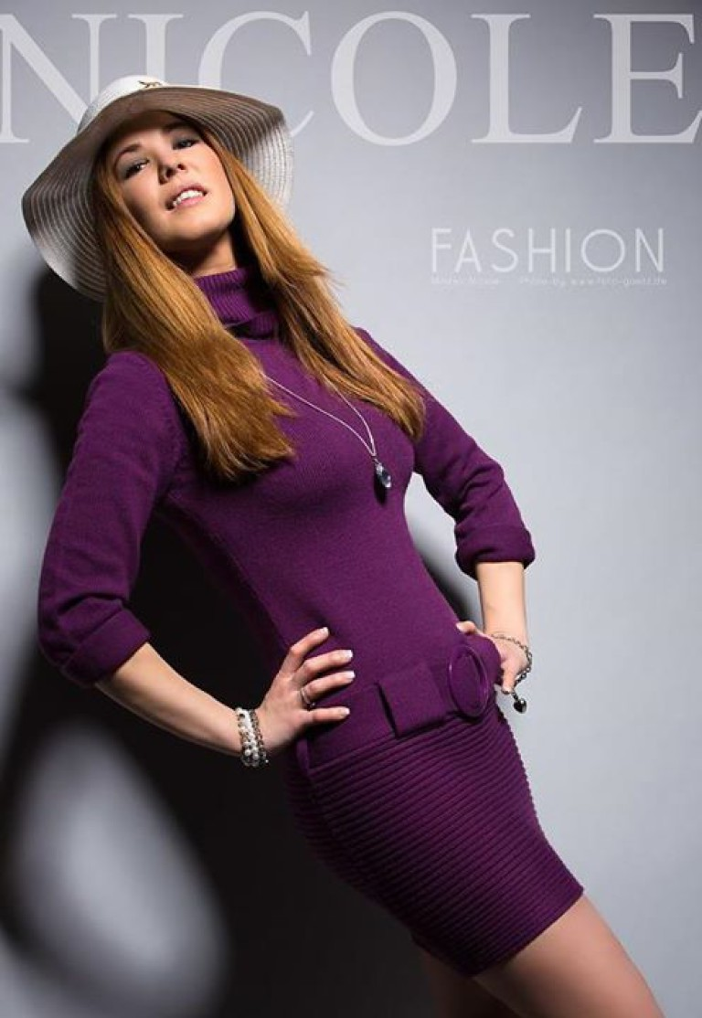 Nicole Fashion